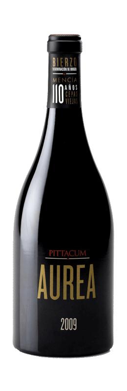 Pittacum Aurea